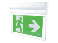 Emergency Lighting Surface LED Blade