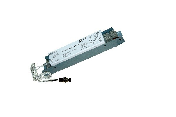 Emergency Lighting Inverter Packs Fluorescent Tegral