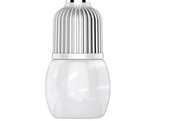 Led Lampen Direct : Led aluminium pendant lamp ekos by plexiform
