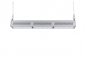 Comlite Linear highbay wallwasher suspended