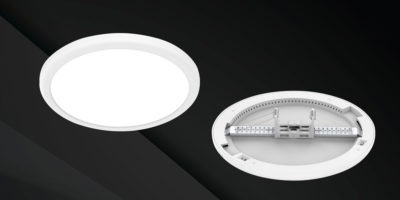 com lite all in one downlight