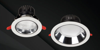 com lite downlights cld models