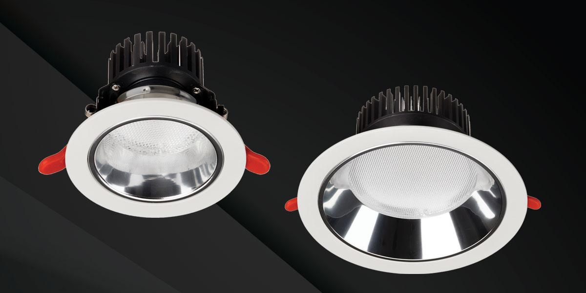 com lite downlights cld models