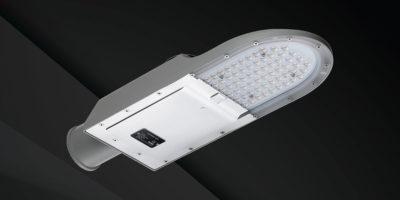 com lite streetlights sl models