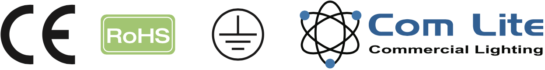 4 credit logos