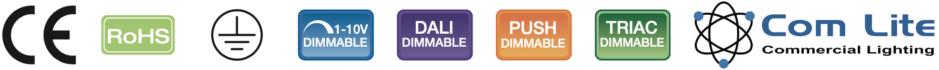 8 credit logos