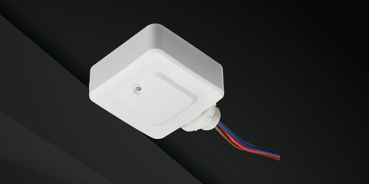 highbay microwave sensor