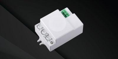 integral microwave sensor model ms01