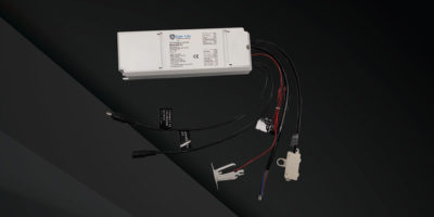 universal kit for panels or downlights